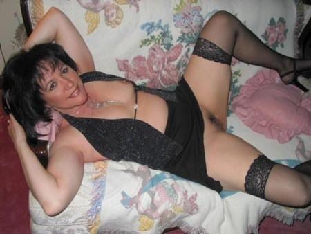 Sexe datant avec des femmes matures